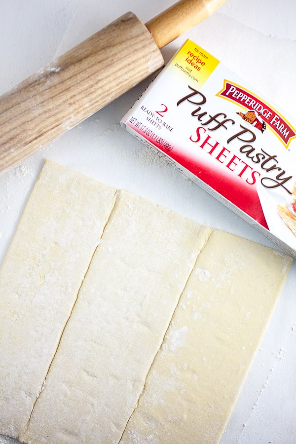 Pepperidge Farm Puff Pastry Sheet